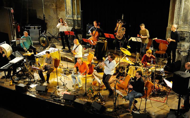 Festival LeippJAZZig 莱比锡爵士音乐节 | Foto: Christian Enger