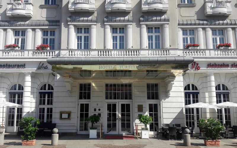 Hotel Fürstenhof *****
