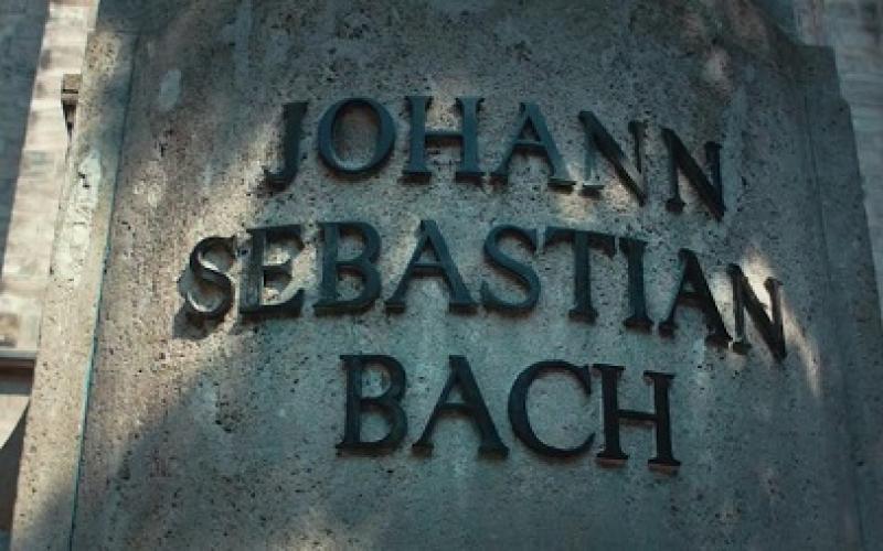 约翰·塞巴斯蒂安·巴赫 Johann Sebastian Bach