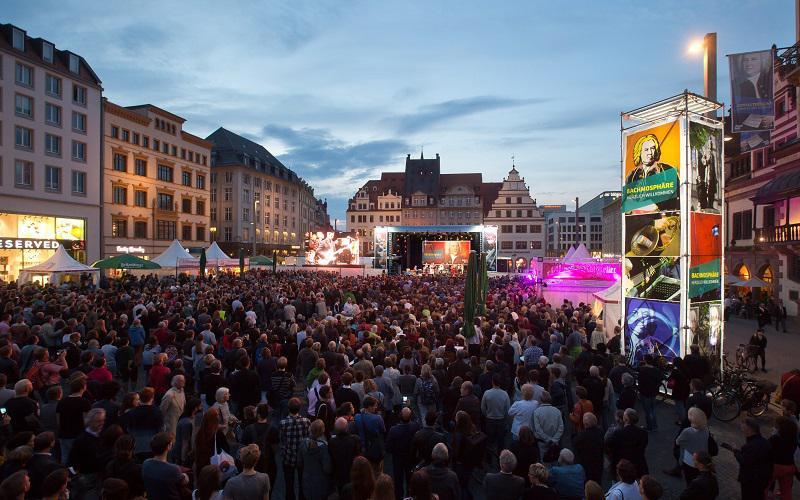 ©Bachfest Leipzig/Gert Mothes
