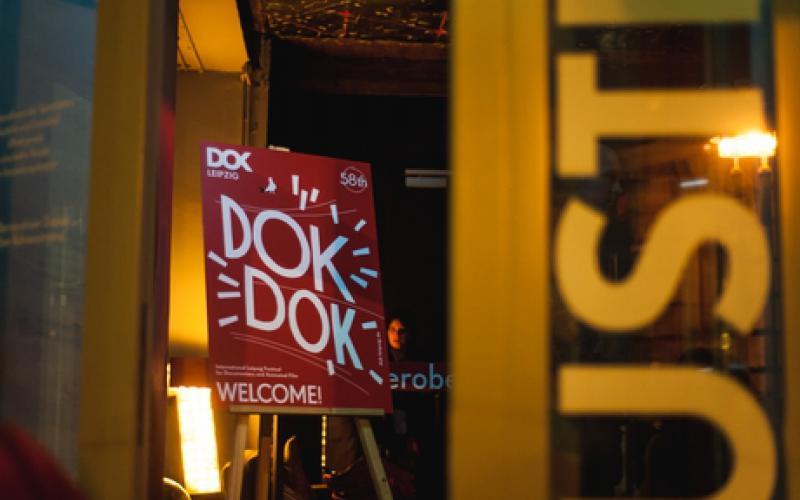 DOK Leipzig 2015 | Foto: Susann Jehnichen