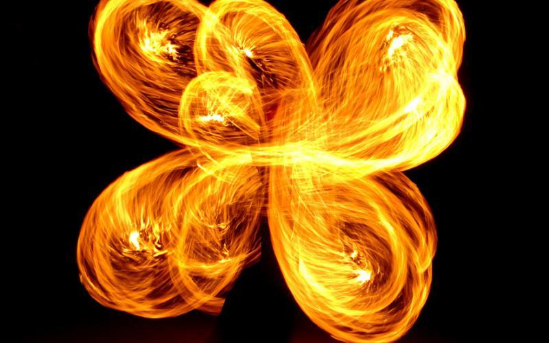Leipziger Wasserfest | Fire  Magic
