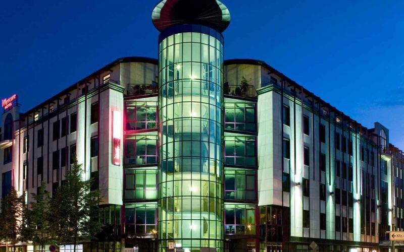 Mercure Hotel Am Johannisplatz****