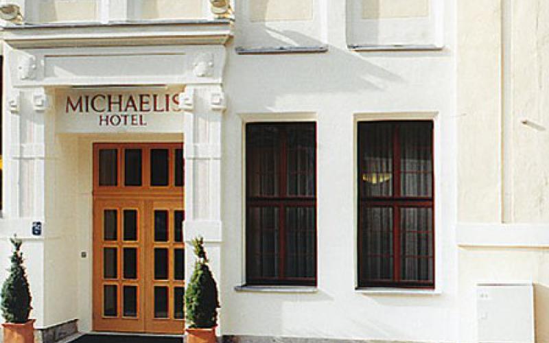 Hotel Michaelis***Superior | Leipzigcalling
