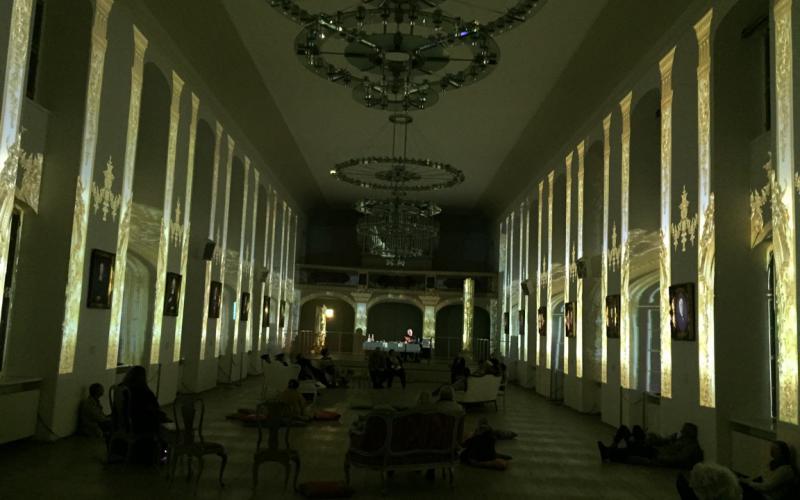 莱比--哈勒博物馆之夜©Thomas Meinicke