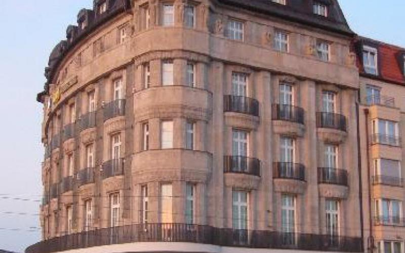 Victor´s Residenz-Hotel****