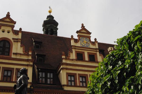 Leipzig | Altes Rathaus
