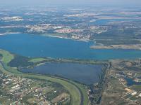 莱比锡新湖区   Cospudener See