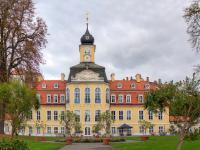 巴洛克式小宫殿 Gohliser Schlösschen