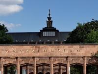 GRASSI Museum Leipzig | 格拉西博物馆