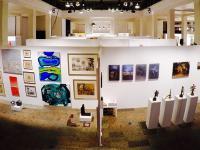 Kunstmesse Leipzig