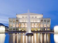 Oper Leipzig | © Kirsten Nijhof