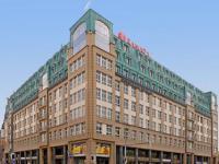 RAMADA Hotel Leipzig City Centre****