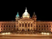 德国联邦最高行政法院 | 原为德意志帝国最高法院