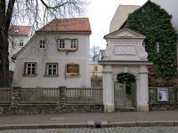 Schillerhaus in Leipzig | Foto:  Appaloosa